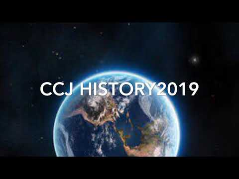 CCJ HISTORY 2019~