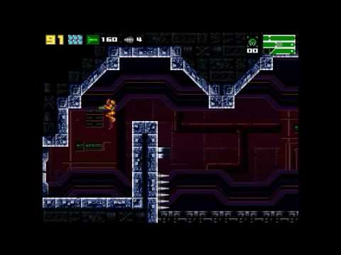 Another Metroid Remake Part 6