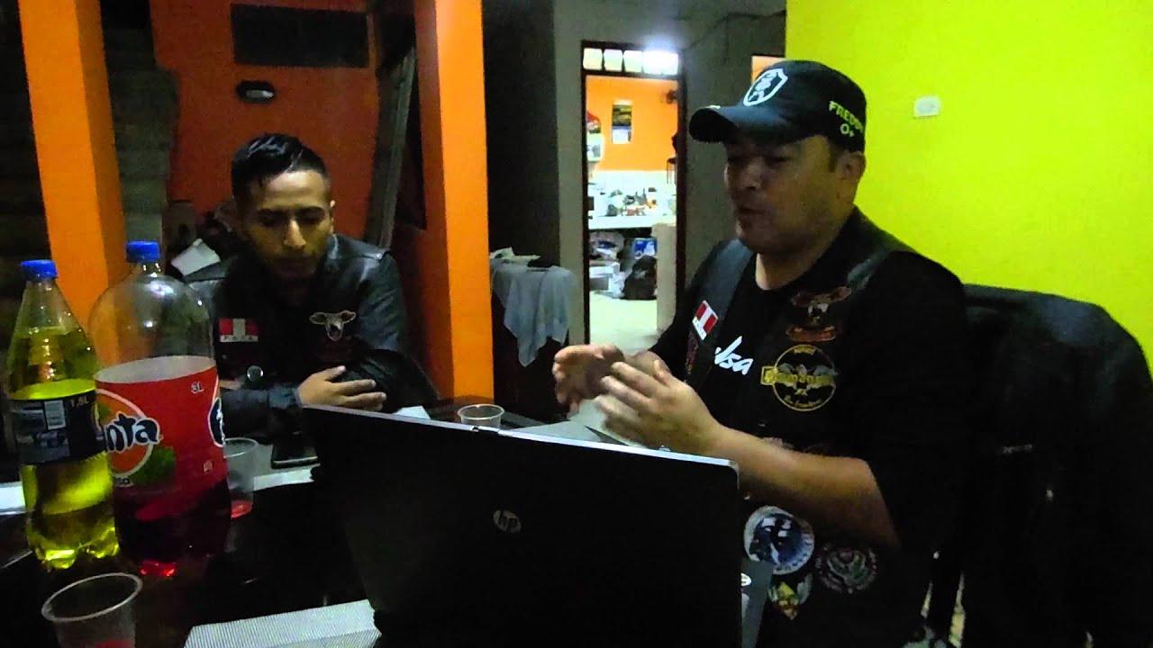 Download ENTREVISTA A ALEXIS GUEVARA  Y LOS P.A.T.A.S  PULSAR AVENTUREROS LIMA