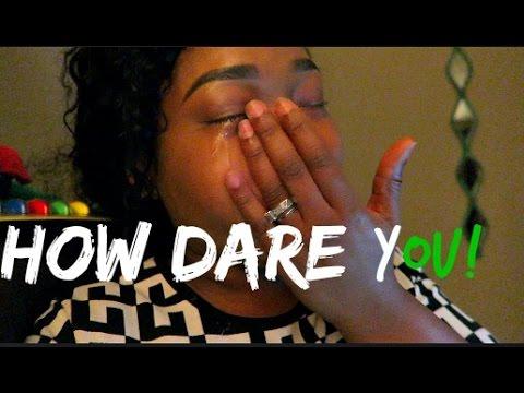 A Subscriber Called My Husband! | WARNING: Angry/ Emotional Vlog