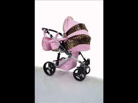 Carro bebe safari leopardo Espejo para carro bebe