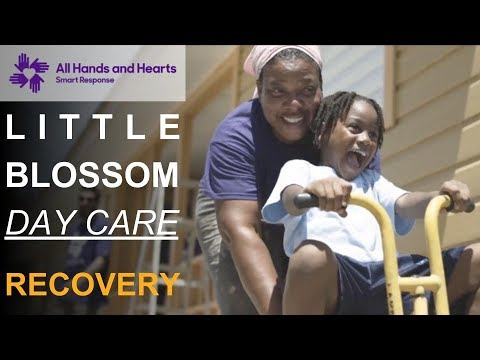 All Hands and Hearts - Help Starts Here Caribbean Update
