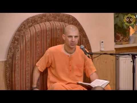 Шримад Бхагаватам 4.8.70-71 - Бхакти Расаяна Сагара Свами