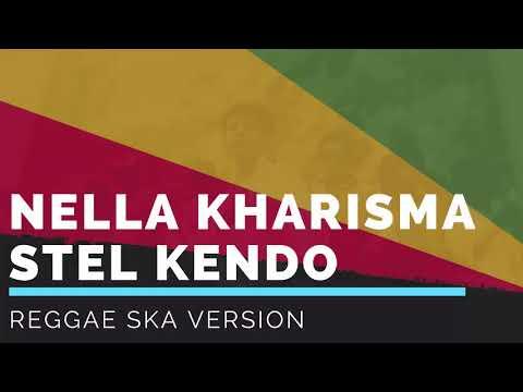 Nella Kharisma - STEL KENDO  | Reggae SKA Cover