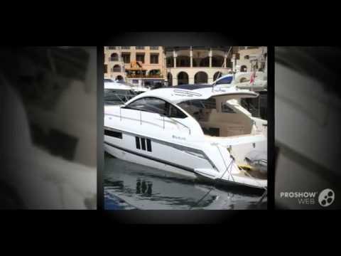 Fairline targa 38 power boat, motor yacht year - 2014