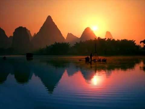 รวมดนตรีจีนบรรเลงเพราะๆ ชุดที่ 1 [Chinese Instrumental Music] By pum