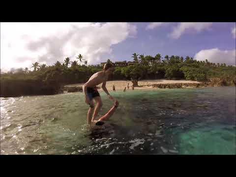 Tonga Missions Trip 2017 (Middleton Grange)