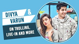 Divya Agarwal and Varun Sood on their new show; relationship and more