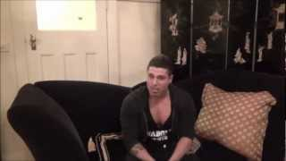 Repeat youtube video Zyzz: Supaturk and friends talking about Zyzz