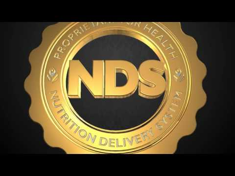 YOR Health NDS (Nutrition Delivery System)