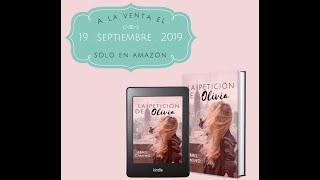 La petición de Olivia | Booktrailer
