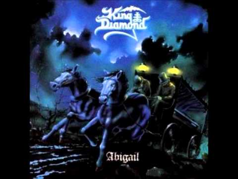 King Diamond++Funeral++Arrival++