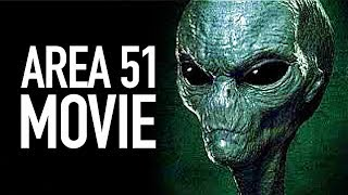 AREA 51: The Movie (2019) Official Trailer