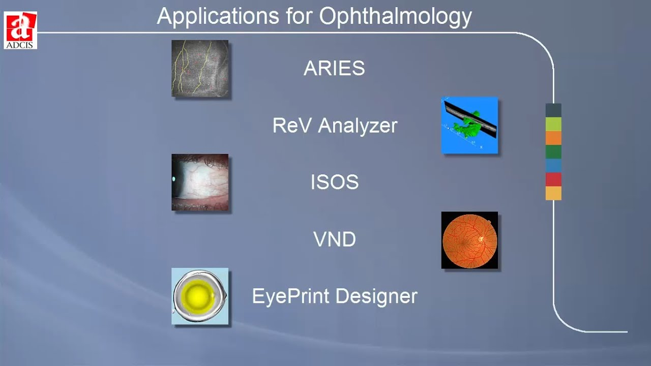 Ophthalmology - ADCIS