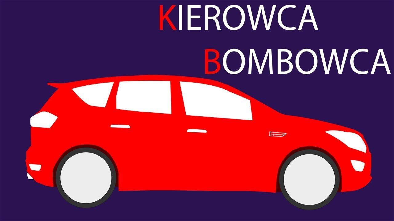 KIEROWCA BOMBOWCA