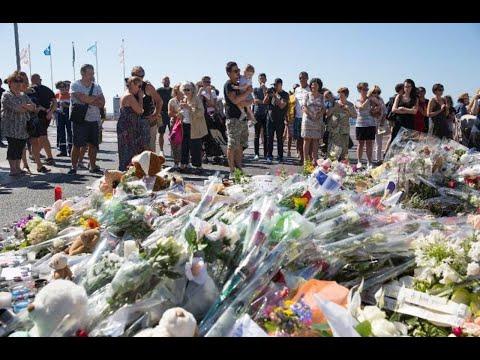 Attentat de Nice : perquisition à la police municipale, Invité à l'Elysée, ... Actualité France