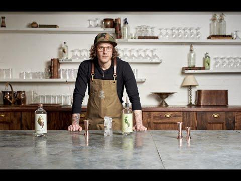 Dan Joyce - The World's First Non-Alcoholic Distilled Spirit