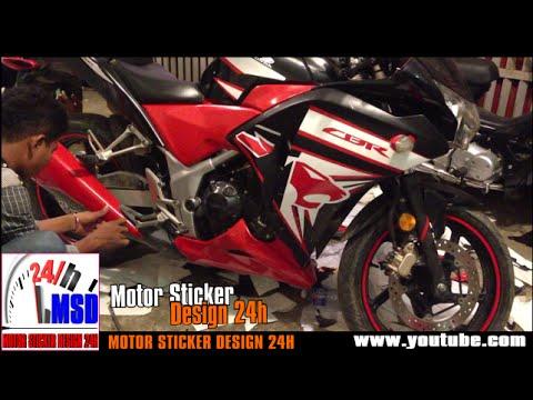 Honda cbr250r cbr250r motorcycle youtube