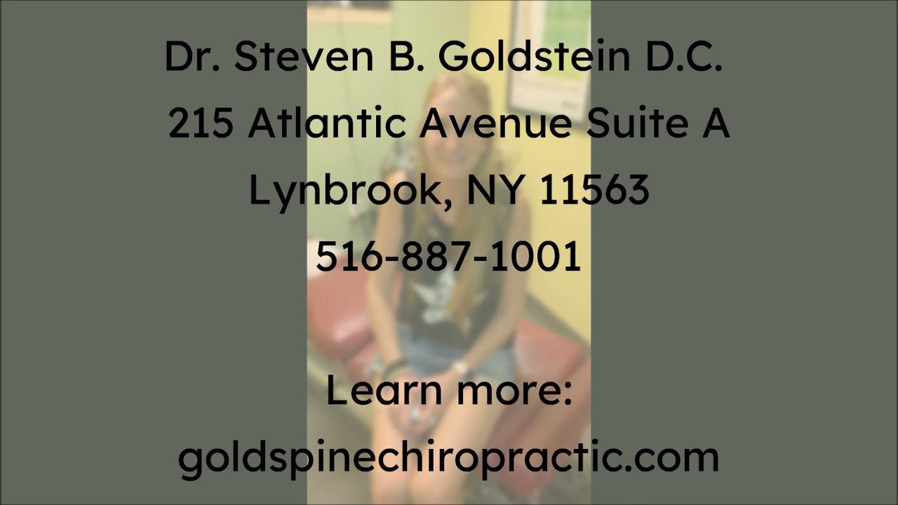 Patient Testimonial 09-15-21 | Dr. Steven B. Goldstein