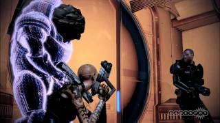 GameSpot Reviews - Mass Effect 2: Lair of the Shadow Broker Video Review