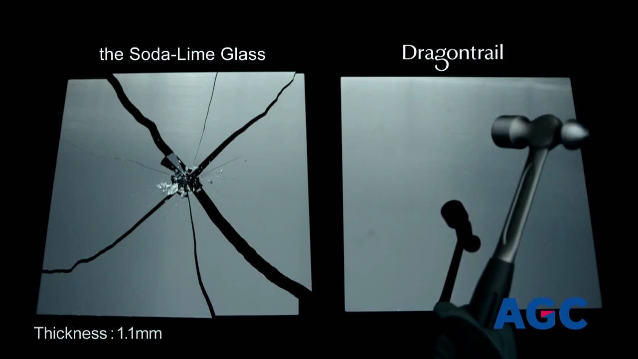 Agc Glass Vs Gorilla Glass