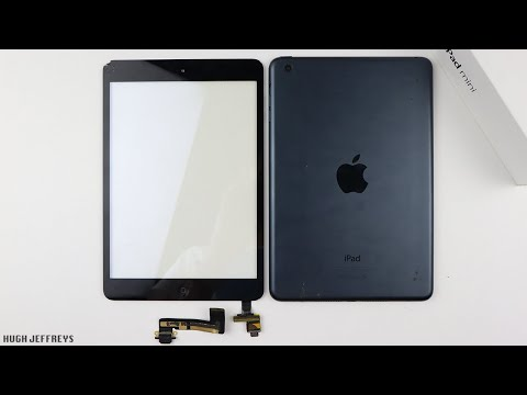 $50 IPad Mini 1 Restoration & Microsoldering Repair!