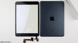 $50 iPad Mini 1 Restoration & Microsoldering Repair!