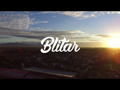 The Amazing Blitar | Coty Overview