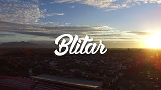 The Amazing Blitar   City Overview