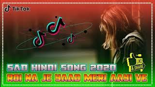 Roi Na Je Yaad Meri Aayi Ve (Hard Mix) Dj Ajay Agra-(NewDjRemixSong).mp3