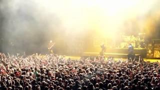 Limp Bizkit - Introbra + Gold Cobra (Mannheim 25.06.2011).mpg