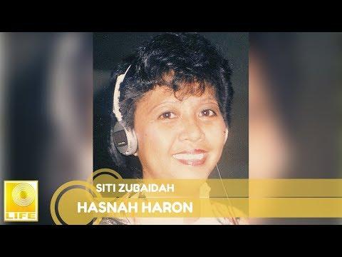 Haznah Haron - Siti Zubaidah (Official Audio)