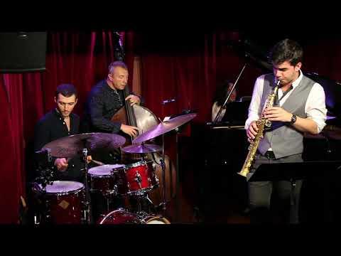 "Sergej Avanesov Quartet - ""Yoonmi"""