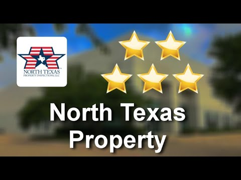 North Texas Property Inspections Dallas Wonderful 5 Star Review by Myra McIntosh