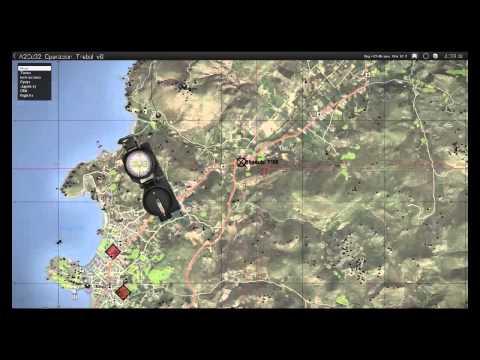 Viernes 01 de Agosto [ArmA III] Operación Trebol