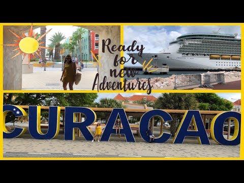 Vacaciones en Crucero Freedom of the Seas + Curacao + Caribe  🛳️ ⚓ #4
