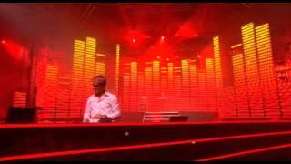 Armin van Buuren Only Mirage 2011