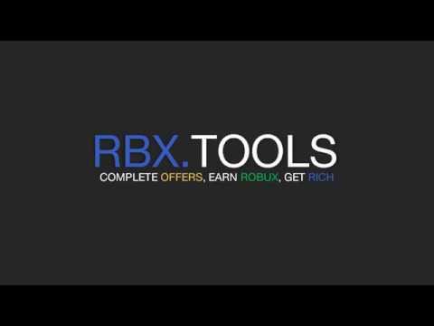 RBX Tools - Affiliates