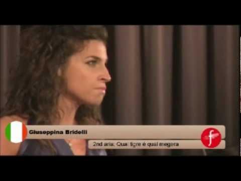 Giuseppina Bridelli - Qual tigre e qual Megera