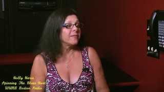Albert Castigilia Interview w/Holly Harris on Don Odell's