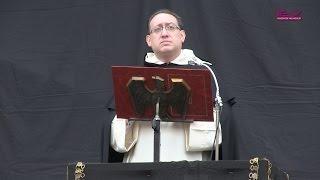 Sermón de las Siete Palabras _ Semana Santa 2016 de Valladolid