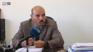 مصر العربية | زراعة مطروح: 40% نسبة التعديات على الأراضي الزراعية