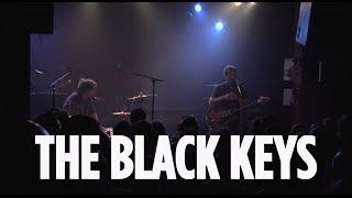 "The Black Keys ""Fever"" // SiriusXM // Alt Nation"