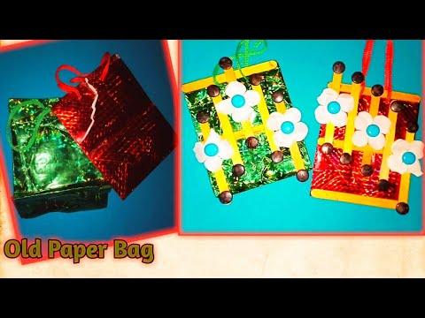 diy|recycle-paper-bag-design|mhels-world-❤️