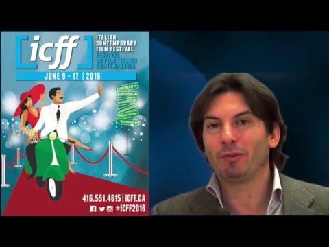 ICFF - Italian Contemporary Film Festival 2016