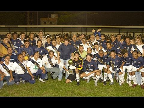 Clube do Remo - Campeão Brasileiro 2005