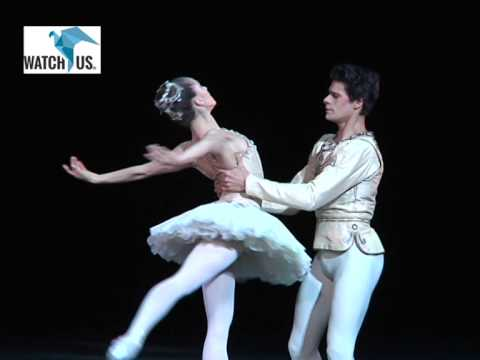 Thiago Soares about dancing with his wife Marianela Nunez