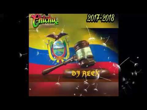Chicha ecuatoriana 2017-2018