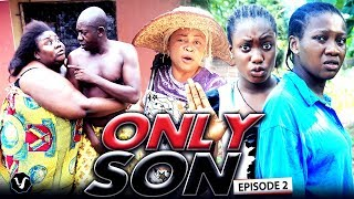 ONLY SON (CHAPTER 2)-UCHENANCY LATEST NIGERIAN 2019 MOVIE