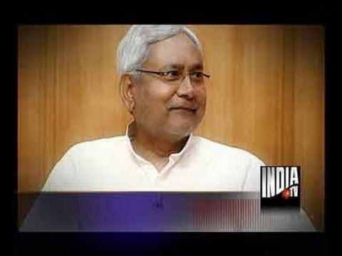 Aap Ki Adalat - Nitish Kumar, Promo 1